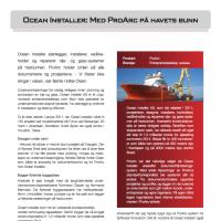 Ocean Installer AS